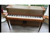 American Piano for sale by Piano Tuner.