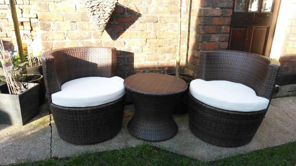 Garden Furniture Manchester Rattan set bistro table chairs garden furniture in denton rattan set bistro table chairs garden furniture workwithnaturefo