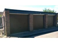 Garage to Rent at Pound Road Over Wallop Stockbridge SO20 8JT - Available now
