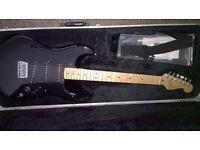 Vintage USA Dan Smith Era Fender Stratocaster 1983