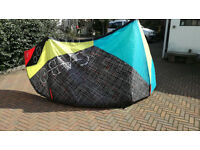 Best kite cabo 9