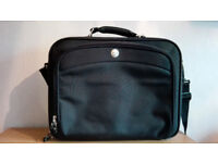 Large dell laptop carry case