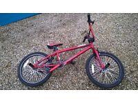 BMX Bike - 'Article - Mongoose'