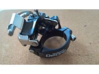 Shimano deore front mech for cycle mountain bike hybrid mtb