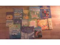 FOR SALE...job lot of Usborne books...BRAND NEW