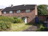 Single Room To Let within a shared professional property, close to Loughborough Uni, Furnished