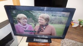 "LG 32"" Full 1080p HD Internet Freeview NetCast USB TV"