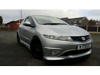 Honda civic type r FSH mint condition