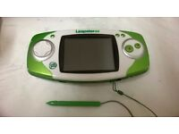 Leap Frog Leapster Explorer GS Learning Game System with 3 Games