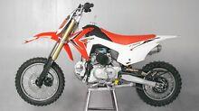 Motorcycle, Bike, 110cc, Semi Auto, Crossfire Thornton Maitland Area Preview