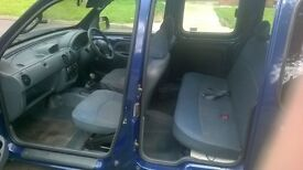 cheap estate /van .recent cambelt