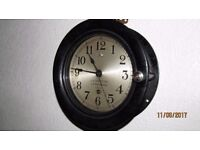 ww2 american maritime commission ships clock. 1943 by seth thoms