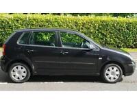 Volkswagen Polo Twist, Great History, FSH, Folder of receipts 1 Year MOT