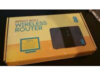 EE BRIGHTBOX ROUTER BOXED WITH EXTRAS