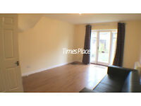 ** Two bed town house with driveway and garden in Wandsworth for £1600 pcm **
