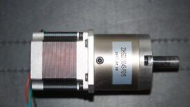 Gearbox Nema 23 Stepper - CNC
