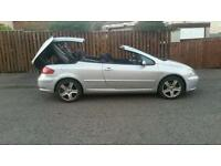 307cc convertable limited edition 180bhp