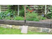 DIY Builders Gardeners long handled shovel