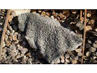 Sheep Skin Rugs Very Rare !! Gotland ! Iceland !! Melerade !! XXL, XL. L from Norway