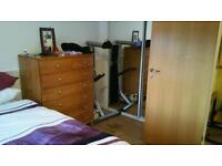 3 bed apartment with hmo