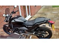 Honda NC750S For Sale - Immaculate