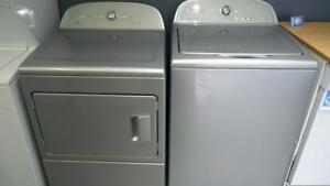 82-Laveuse Sécheuse  WHIRLPOOL CABRIO   Washer Dryer