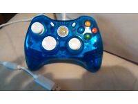 Rock Candy Windows Pc and Xbox 360 Wired usb Controller