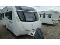 Sterling Eccles Lux 584 4 Berth