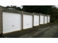 Garages available now for rent in ROTARY CLOSE, WIMBORNE, DORSET.