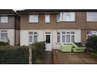 2 Bed Ground Floor Maisonette £1350PCM