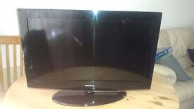 """SAMSUNG 32"""" TV - broken"""