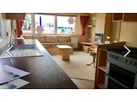 Seawick Clacton on Sea Caravan for hire