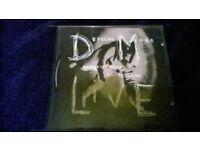 depeche mode live cd