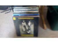 67 x Rock/Pop/Funk 12'' Vinyls