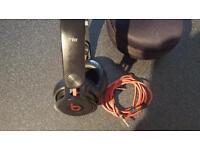 Headphones beats mixr