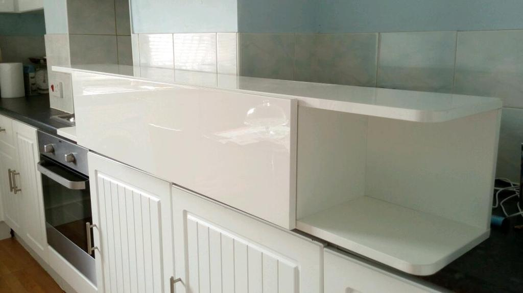 ikea  quot mostorp quot  new   reduced price wall shelf in ikea molger bathroom shelving unit