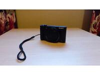 Sony HX90 Digital camera with extras