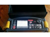 Rover master stc meter