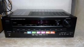 TEAC AG-D200 HDMI HOME CINEMA RECEIVER WITH REMOTE-SUPERB SOUND