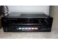 TEAC AG-D200 HDMI HOME CINEMA RECEIVER WITH REMOTE-SUPERB SOUND
