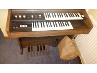 YAMAHA B2-R ELECTONE Electric ORGAN