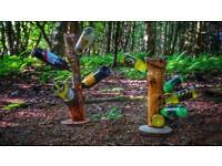 Bespoke Wine & Beer Trees