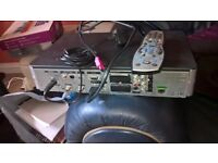 Sky + HD box plus remote in working condition