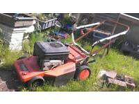 Petrol Lawnmower Not Working, Spares or Repairs???