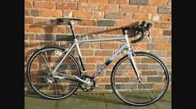 Genesis valant 30, Not giant, trek, Scott, carrera