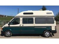 Ford Transit Autosleeper Duetto, 1 Years mot