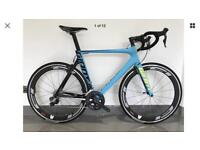 Giant Propel Advanced 0 Carbon road bike in size medium/large