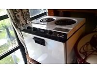 Baby Belling Oven & Grill