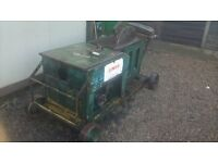 liner diesel saw bench