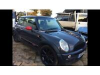 Mini Cooper 1.6 hatch 1years mot drives perfect